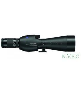 Труба зрительная Carl Zeiss Victory Diascope 20-75x85 T* FL с прямым окуляром