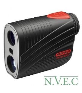 Лазерный дальномер Redfield Raider- 650M Metric компакт 6х23, чёрный 170636