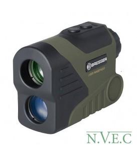 Лазерный дальномер Bresser 6x24/800m WP/OLED