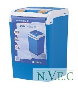 Термобокс CAMPINGAZ Smart Hard Cooler (22л), голубой
