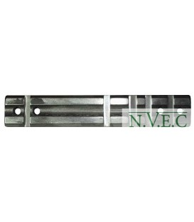 Планка APEL на Browning Bar II  - Weaver (82-00003)