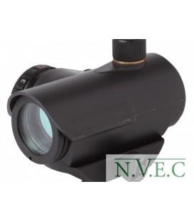 Коллиматорный прицел Sightmark Firefield Micro Combat Red Dot - открытый,марка - точка, крепление Weaver FF13001