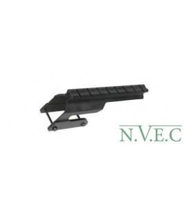 Кронштейн Weaver-МР-153 (Combat)                                     ***при заказе от 25шт цена 1070руб***