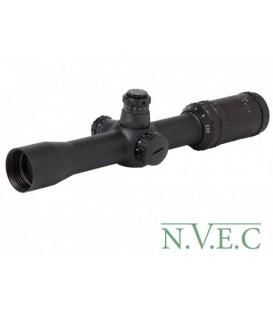 Оптический прицел Sightmark Triple Duty 2,5-10x32   2-x цветная подсветка MilDot, водонепроницаемый  (SM13022MDD)