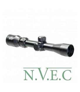 Прицел оптический Veber Black Fox 1,5-4,5x32 C