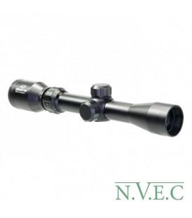 Прицел оптический Veber Black Fox 1,5-6x42 ERS
