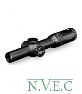 Оптический прицел Vortex Strike Eagle 1-6x24, марка AR-BDC c подсв,0.5 MOA, труба 30мм.