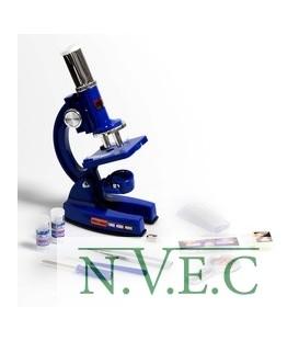 Микроскоп МР-900 (100х, 300х, 600х,900х)