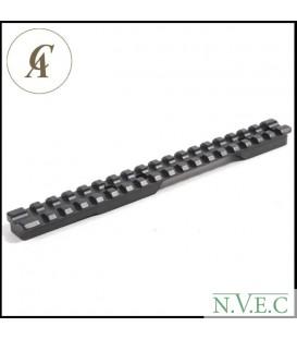 Планка Contessa на Weaver Howa Mod.1500 L (PH11) сталь