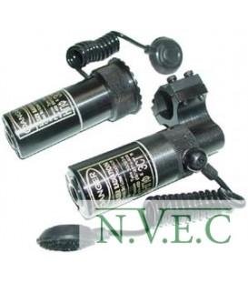 Лазерный целеуказатель ЛЦУ-ОМ-3-6 (Weaver)