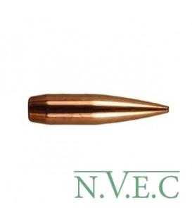 Пуля Berger Hunting Match Grade VLD .30 190 гр (12.31г)