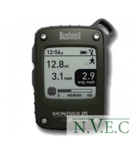 Карманный цифровой компас BackTrack с GPS приемником D-Tour зеленый (360315)
