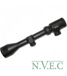 Оптический прицел Hakko EPOCH ONE 2-12x50 R:90CH -  сетка MilDot c подсветкой