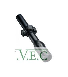 Оптический прицел Hakko EPOCH ONE 1-6x24 R:90CH -  сетка MilDot c подсветкой
