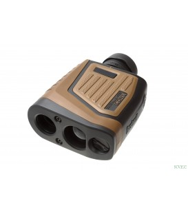 Лазерный дальномер Bushnell 7x26 Elite 1 Mile Conx Brown, Bluetooth