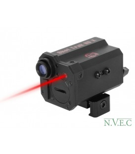 Видеокамера ATN SHOT TRAK-X HD на Weaver/Pic., ЛЦУ, 1920x1080, 30к/c, микрофон, память до 32 Гб, IP66, CR123A, 120 гр.