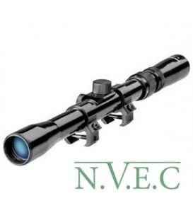 Оптический прицел Tasco 3-7*28 (крепления 11 мм)