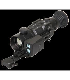 Тепловизионный прицел Dedal-T2.380 LRF Hunter с дальномером (3.5x42, 50Гц, матрица 384х288,обнаружение объекта типа ростовой фиг
