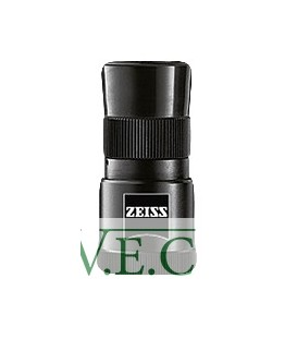Монокуляр Zeiss Victory 3x12 B T* (в комплекте кожанный футляр, 3x умножитель мощности биноклей)