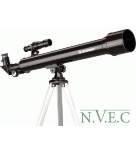 Телескоп Celestron PowerSeeker 50 (21039)