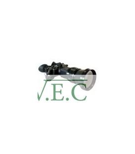 Бинокль TIB-5100CGXl-17 (640х480,30Hz,объектив 100 мм, оптическое увеличение 4х)