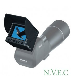 Цифровой окуляр Minox DCM 5.0 для Zeiss (Z)