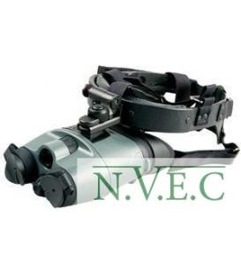 Очки ночного видения Yukon Tracker NV 1x24 Goggles (25025)