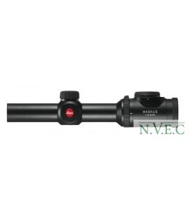 Оптический прицел Leica Magnus 1-6,3x24 сетка L-4A  - на кольцах