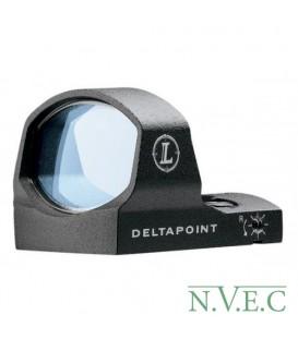 Коллиматорный прицел Leupold Deltapoint 3.5 MOA (с креплением) 66135