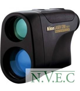 Лазерный дальномер  Nikon LRF 1200S (6x21)  от 10м до 1200м