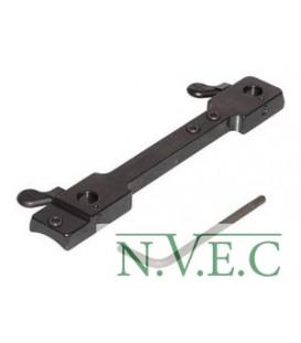 Основание (единое) для быстросъемного кронштейна Browning Bar II/ Benelli Argo (51249)