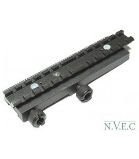 Кронштейн ИЖ-94 - Weaver  (9,5мм)