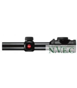 Оптический прицел Leica Magnus 1-6,3x24 сетка L-Plex- на кольцах