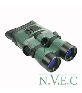 Бинокли ночного видения Yukon NVB Tracker RX 3.5x40 (25024)