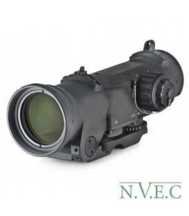Оптический прицел Elcan SpecterDR 1.5x/6x, переменная кратность 1,5 и 6, Балистическая сетка 7.62 или 5.56 Возможна установка ко