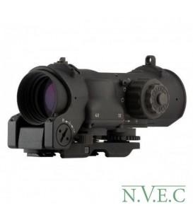Оптический прицел Elcan SpecterDR 1x/4x, переменная кратность 1,5 и 6, Балистическая сетка 7.62 или 5.56 Возможна установка колл