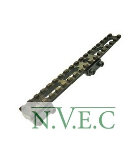 "Планка ""Weaver"" CZ 452/453/513 КС-ЦФ (Бизон)"