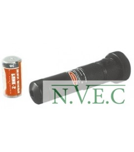 Лазерный целеуказатель ЛЦУ - Корсак 16 (3мВт, 645нм)