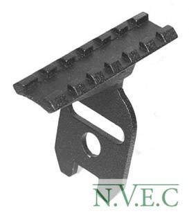 Кронштейн 153 - WEAVER 70мм стальной