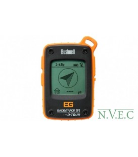 GPS навигатор Bushnell Backtrack D-Tour, Bear Grylls Edition, 5L Box