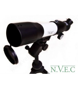 Телескоп Veber 350/60 рефрактор