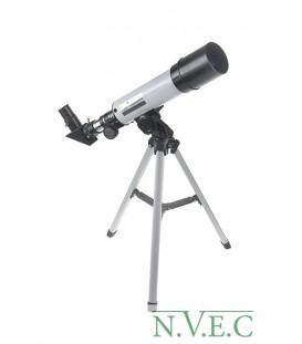 Телескоп Veber 360/50 рефрактор