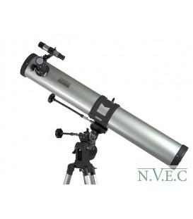 Телескоп Veber 900/114рефлектор