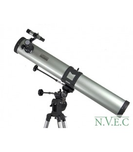 Телескоп Veber 900/76 рефлектор