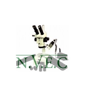 Микроскоп стереоскопический  МБС 10