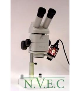 Микроскоп стереоскопический  МБС 12