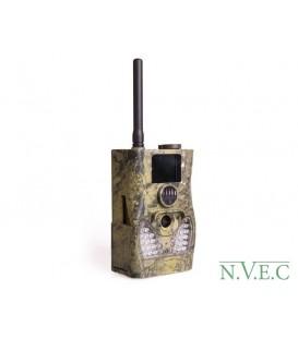 """Цифровая камера слежения с функцией MMS """"Veber"""" SG550M"""