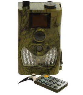 Фотоловушка Scout Guard SG550M-8MHD (8MP, запись видео 720пикселей HD, запись звука, отправка MMS/E-mail)