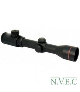 Оптический прицел Target Optic 3-12x40 AO (крест) с подсветкой с отстройкой от параллакса, 25,4 мм