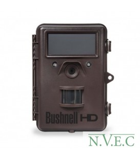 Цифровая камера слежения BUSHNELL Trophy Cam HD Max, Color LCD, коричневая